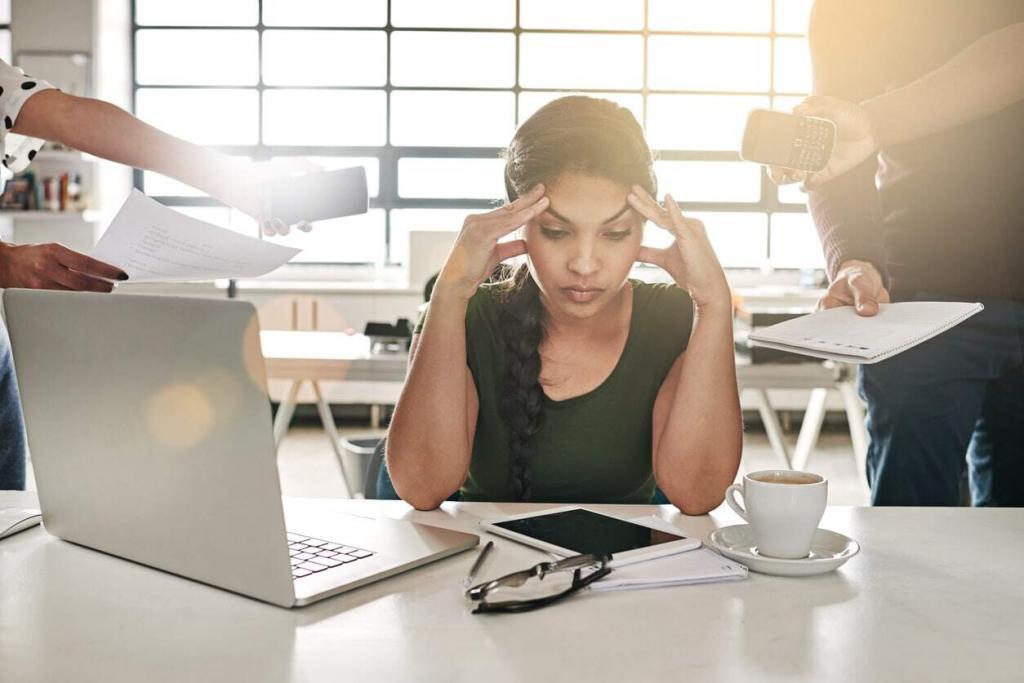 burnout behandeling hypnose heemskerk
