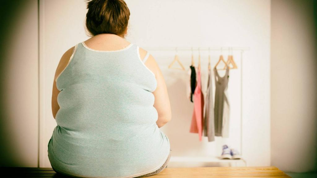overgewicht afvallen hulp voor vrouwen met overgewicht met de virtuele maagband