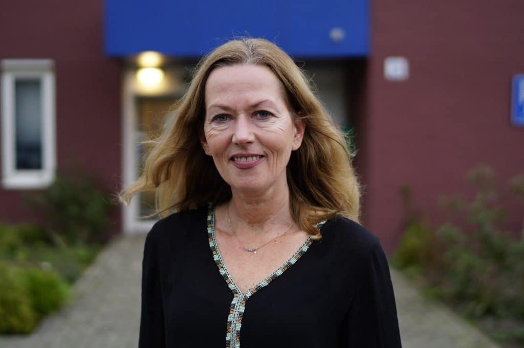 Amy weggemans, hypnotherapeut bij Hypnotherapie Heemskerk