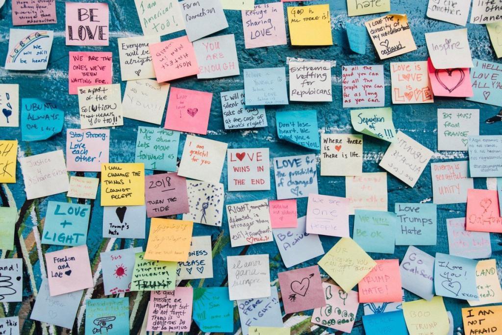 Motivatie afvallen tips, sharing is caring