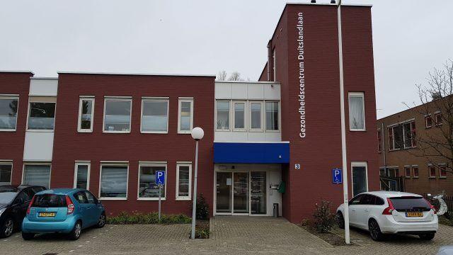 Hypnotherapie Heemskerk Pand